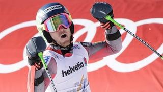Ted Ligety puspè campiun mundial en slalom gigant