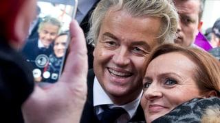 Wilders stellt niederländisches Konsens-Modell auf harte Probe