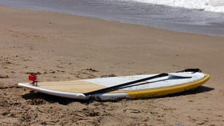 Stand up Paddle – ein Sportgerät-Exot bei Airlines (Artikel enthält Audio)