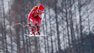 Mauro Caviezel è selecziunà per cursa rapida a Pyeongchang