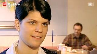 Video «Berufsbild: Restaurationsfachfrau EFZ » abspielen