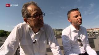 Schweiz-EU: Kapitulation oder Grössenwahn?