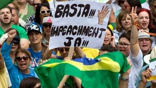 Petrobras-Skandal: Spuren führen in die Schweiz