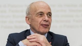 Bund will Mehrwert- und Bundessteuer verlängern