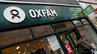 Oxfam erhielt vom EDA 20 Millionen Franken