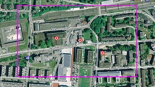 Bombenleger von Seebach: Jetzt ermittelt die Bundesanwaltschaft