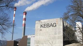 Pläne für neue Kehricht-Verbrennungsanlage liegen auf
