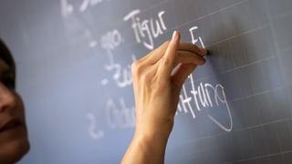 Im Kanton Zürich droht Lehrermangel
