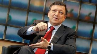 Barroso soll Goldman Sachs bei den Brexit-Wirren helfen