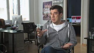 Video «Fernand Melgar» abspielen