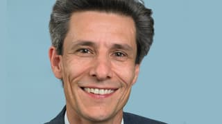 Peter Neukomm (SP) ist neuer Schaffhauser Stadtpräsident