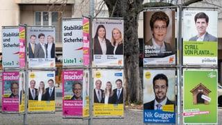 So viele Parteien kämpften noch nie um die Sitze in der Regierung