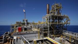 Korruptionsaffäre wird für Petrobras zum Eigentor