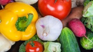 Erster veganer Laden in Basel zieht bunte Kundschaft an