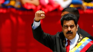 Keine Einmischung: Venezuela poltert gegen Panama