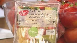 Liebe Migros, haben diese Früchte jetzt Saison? (Artikel enthält Video)