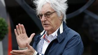 Furmla 1 senza Bernie Ecclestone