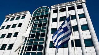«Griechenland kann sich das nicht leisten»