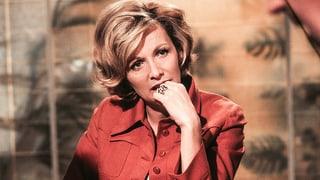 Heidi Abel – Licht und Schatten einer TV-Pionierin
