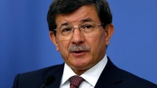 Türkei stellt sich hinter PKK-Friedensprozess