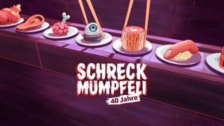 «Schreckmümpfeli»: Krimi-Kurzhörspiel mit Kultstatus