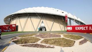 WM-Final am 18. Dezember 2022 – der Termin ist fix