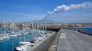 Sizilien als Spiegelbild Italiens