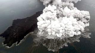 Vulcan en Indonesia vinavant activ