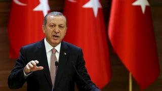 Erdogan und Putin hauen sich Vorwürfe um die Ohren