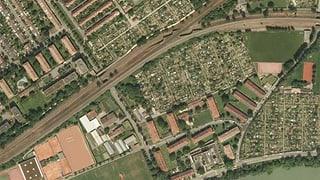 Trotz Abstimmung: Basler Regierung will am Stadtrand bauen