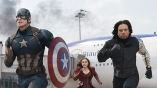 «Captain America: Civil War»: Superhelden-Aufmarsch bei der UNO