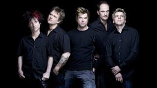 Die Toten Hosen spielen an den Swiss Music Awards
