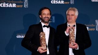 Zwei Césars für Walliser Regisseur