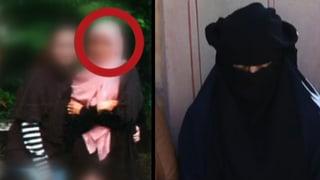Zwei Frauen aus Biel haben sich dem IS angeschlossen