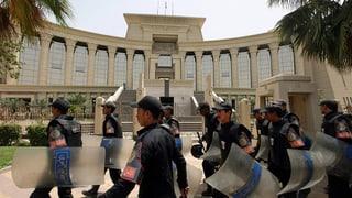 Schlappe für Ägyptens Islamisten