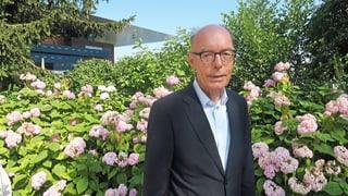 Urs Birchler: «Qualität, Wirtschaftlichkeit und Ruf sind wichtig»