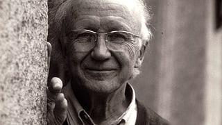 Spitzbübisch und intellektuell – Heinz Holliger wird 75