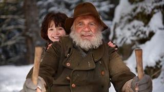 Alpöhi und Teenies: Die Nominierten des Schweizer Filmpreises