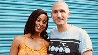 Jamaikas Stars singen über «079»