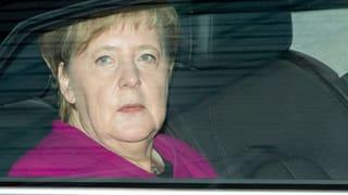 Merkel: «Temp dad avrir in nov chapitel»
