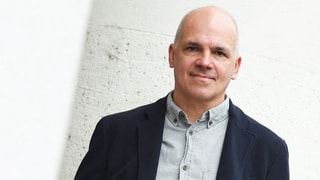 Wahn, Witz und Wagemut: Deutscher Buchpreis geht an Frank Witzel