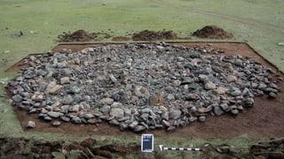 Mit Satelliten-Technik auf den Spuren antiker Schätze