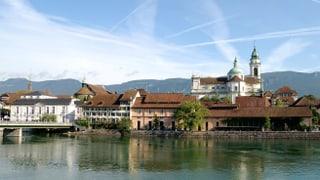 «So schlecht geht es der Stadt Solothurn noch nicht»