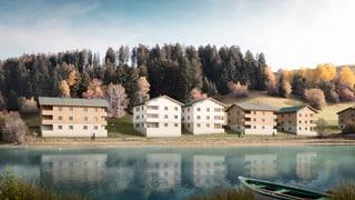 Sustegn finanzial per resort da vacanzas Pradas a Breil
