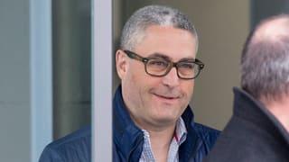 Ehemaliger Zuger Stadtrat Romer muss ins Gefängnis