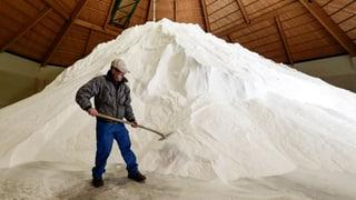 Neues Salz braucht das Land