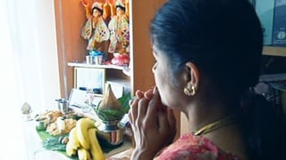 Sternstunde Religion: Göttlich speisen