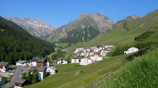 Colliaziun cun Tirol ha influenzà la cretta a Samignun (Artitgel cuntegn audio)