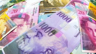 Jagd auf Renditen birgt grössere Risiken