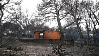 Grezia: Il dumber d'unfrendas dals incendis crescha